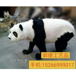 动物模型形象制作图片