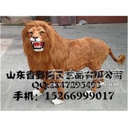 照相狮子制作教程图片