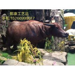 野生动物展馆模型产品订购图片