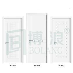 实木烤漆门|博浪装饰优质价廉|烤漆门图片