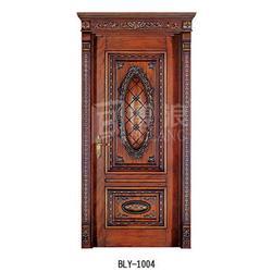 博浪裝飾工藝精湛(圖)-復合烤漆門代理-復合烤漆門圖片