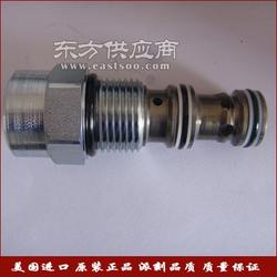 SUN原装进口液压阀DAAL-DCN-224泄压阀、插装阀、分流阀、抗衡阀图片