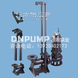 500WQ2500-10排污泵污水处理排污泵耦合器安装排污泵图片