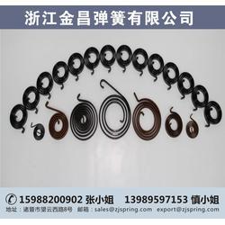 金昌弹簧(图)|悬架弹簧供应|海南悬架弹簧图片
