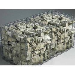 镀锌石笼网兜-鑫渤源石笼网生产厂家(在线咨询)镀锌石笼网图片
