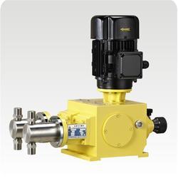 JK-LM型计量泵生产厂家_淮安龙兴机械(在线咨询)_计量泵图片