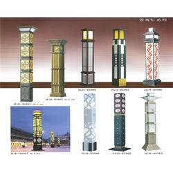 太原led景观灯多少钱、金三普照明工程、太原led景观灯图片
