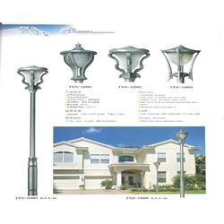 住宅小区庭院灯,小区庭院灯,山西金三普照明(查看)图片