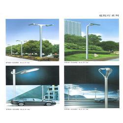 太阳能庭院灯、大同庭院灯、金三普灯具图片
