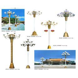 山西LED景观灯安装-景观灯-金三普灯饰厂家(查看)图片