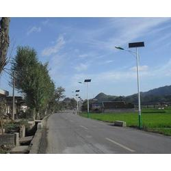 太原农村太阳能路灯-太原农村太阳能路灯-山西金三普照明图片