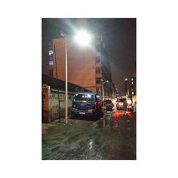 金三普灯具-山西新农村太阳能路灯图片