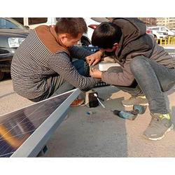 山西金三普照明 太阳能景观灯厂家-武乡景观灯厂家图片
