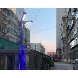 多功能太阳能庭院灯-繁峙庭院灯-金三普灯具图片