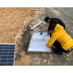 金三普灯具 太原太阳能路灯厂家-太原太阳能路灯图片