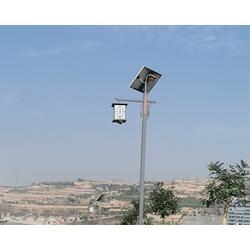 山西太阳能路灯厂家-山西太阳能路灯-山西金三普照明(查看)图片