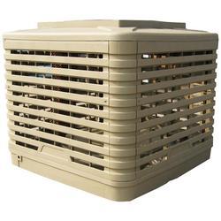 姑苏区清凉风制冷设备(图)、水空调厂家、水空调图片