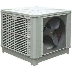 湿帘冷风机经销商,姑苏区清凉风制冷设备,江苏冷风机图片