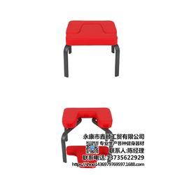 瑜伽辅助倒立凳-广州倒立凳-鑫顾健身器材质量放心(查看)图片