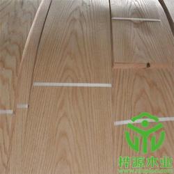 天然木皮贴皮工艺、秦皇岛天然木皮、桦源木业图片