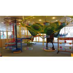 新型儿童游乐设备_重庆新型儿童游乐设备_绳网部落游乐设备图片