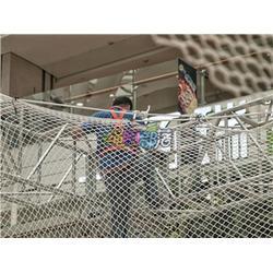 编织乐园设备-上海编织乐园-绳网部落游乐设备图片