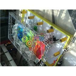 儿童绳网探险-湛江儿童绳网探险-绳网部落游乐设备图片