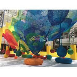 儿童游乐园|北京儿童乐园|绳网部落游乐设备图片