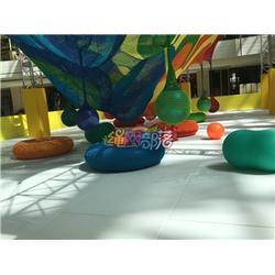 儿童游乐设备、绳网部落游乐设备、茂名儿童游乐设备图片