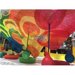 重庆编织乐园,专业编织乐园,绳网部落游乐设备(优质商家)图片