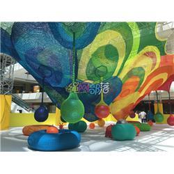 绳网部落游乐设备,儿童游乐设备,天津儿童游乐设备图片