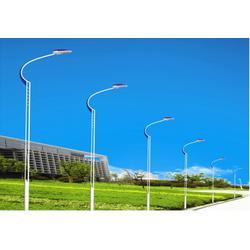 11米单臂路灯,高邮煊庆照明,11米单臂路灯哪家好图片