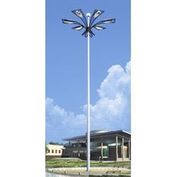升降式高杆灯,高邮煊庆照明,扬州升降式高杆灯厂家哪家强图片