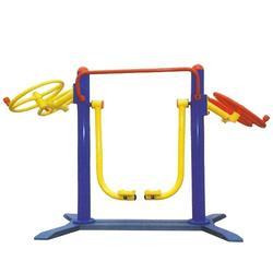 小区健身器材,坤展体育器材10年品牌,cad小区健身器材图片