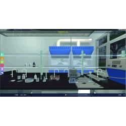 北京化学虚拟软件,虚拟软件,欧倍尔图片