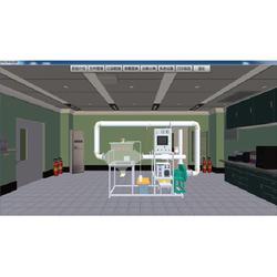 虚拟实验室,昌平区虚拟实验室,欧倍尔图片