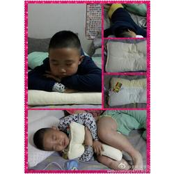 儿童枕-颈椎卫士-儿童枕头尺寸图片