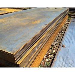 山西顺航钢材厂家(图)、中厚板厂家直销、长治中厚板图片