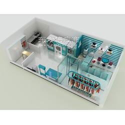 威特斯加盟洗衣店如何的经营成就了今天的成功图片