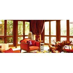 铝包木门窗 厂家-盐城铝包木门窗-协美门窗(查看)图片