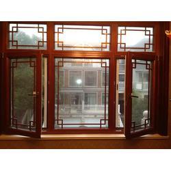 昆山协美门窗(图)-铝包木门窗多少钱-苏州铝包木门窗图片