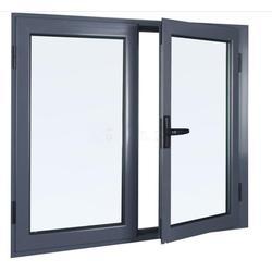 协美门窗公司 系统断桥铝门窗-苏州门窗图片