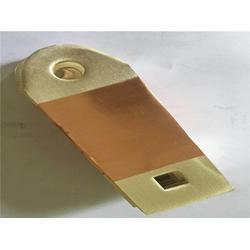 铜排软连接低-金石电气铜排软连接(在线咨询)软连接图片