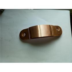 软连接-金石电气铜排软连接-铜排软连接生产图片