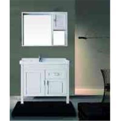 全鋁浴室柜鋁材多少錢-萊特圖不發霉-黃石全鋁浴室柜圖片