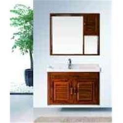 樂山全鋁合金浴室柜,萊特圖,全鋁合金浴室柜鋁材供應圖片