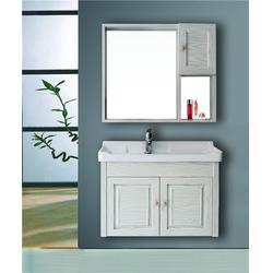 萊特圖廠家 全鋁浴室柜哪里買-東莞全鋁浴室柜圖片