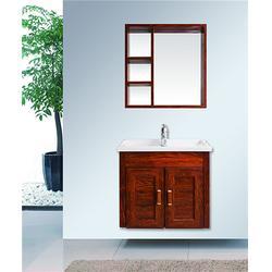 全铝合金浴室柜一平方多少钱 莱特图厂家直销铁岭全铝合金浴室柜图片