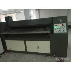 滚筒烫光机-烫光机-烫光机工厂图片