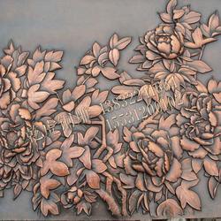 上海铜浮雕、乾虎雕塑厂家、铸铜浮雕厂家批发